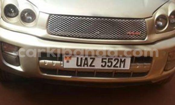 Buy Toyota RAV4 Other Car in Busia in Uganda