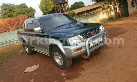 Buy Mitsubishi L200 Other Car in Busia in Uganda