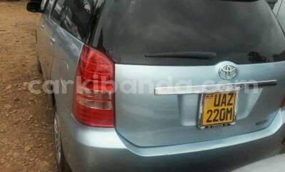 Buy Toyota Wish Other Car in Busia in Uganda