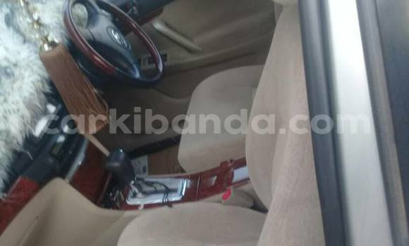 Buy Toyota Premio Silver Car in Busia in Uganda