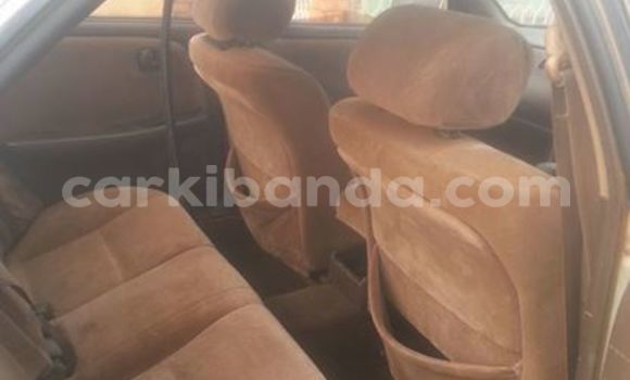 Buy Toyota Mark II Silver Car in Busia in Uganda