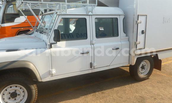 Buy Booma CG150 White Car in Kampala in Uganda