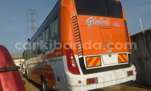 Buy Isuzu D-MAX Other Car in Arua in Uganda