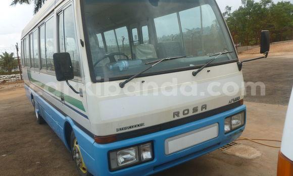 Buy Mitsubishi Carisma White Car in Arua in Uganda